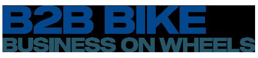 Dé echte zakelijke fiets