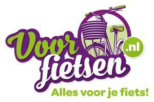 Logo Voorfietsen FC