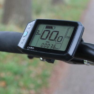 12. Ook als e-bike